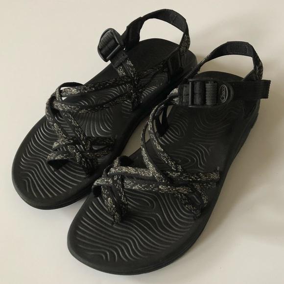 5c7971cbb169 Chaco Shoes - Chaco Z   Volv X2 Sandal in Rain